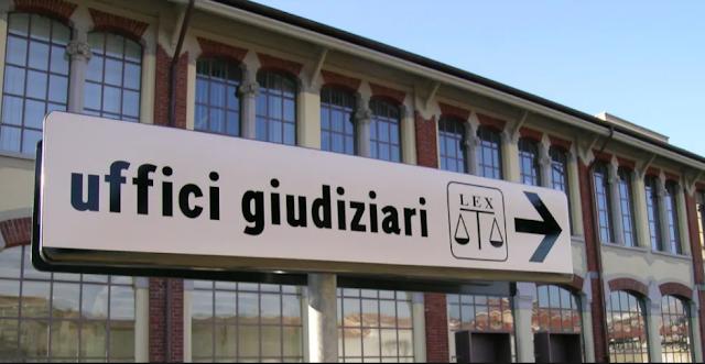 Concorso per 2.329 funzionari giudiziari del Ministero di Grazia e Giustizia: ultimi giorni