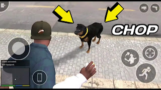 GTA 5 Android CHOP Update || Download Now Update 1 3 || R