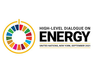 Ministerial Level Thematic Forum for UN High Level Dialogue on Energy