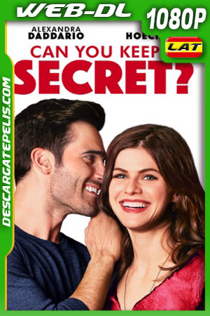Can You Keep a Secret? (2019) 1080p WEB-DL Latino – Ingles