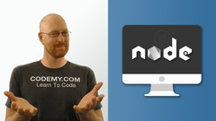 Ultimate Node and Javascript Bundle: Learn Node and JS