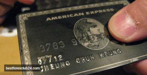 American Express Explores Blockchain Technology to Fight Fraud :