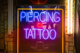 Coolest Tattoo Shop & Artist Names for Parlors 2020