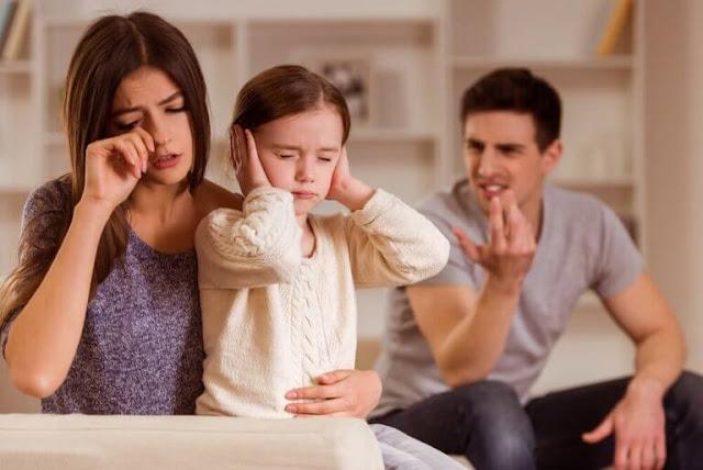 Comment résoudre les conflits sans toucher vos enfants