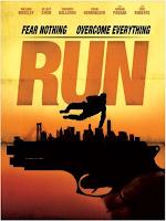 pelicula Run