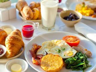 Jangan Sampai Lewatkan 6 Manfaat Sarapan Sehat Pagi Ini!