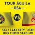 América vs Morelia en vivo - ONLINE Tour Águila 11 de Julio