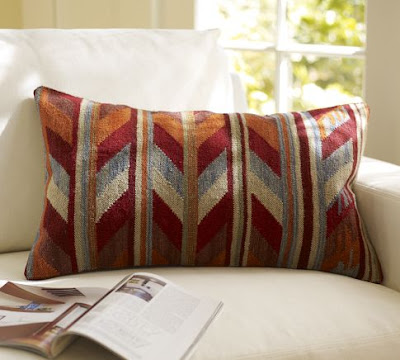 I Can Totally Make That Wishlist Wednesday Kilim Throw