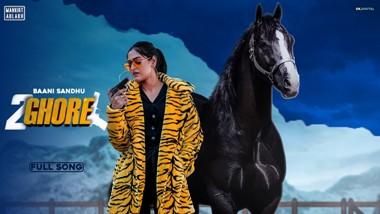 2 Ghore Lyrics - Baani Sandhu