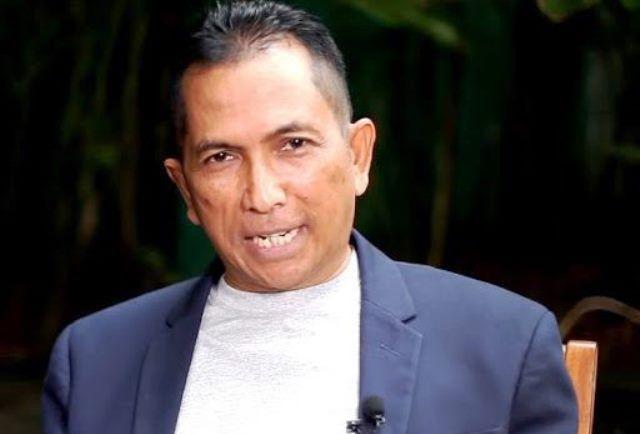 Polri Akan Periksa Hersubeno Arief Terkait Kasus Said Didu