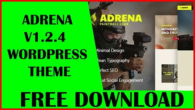 Adrena-v1.2.4-Airsoft-Club-Paintball-WordPress-Theme