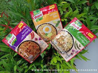 ROYCO Bumbu Siap Pakai Nasi Goreng
