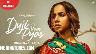 Duji Vaar Pyar song download