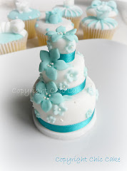 Mini Cake Tiffany