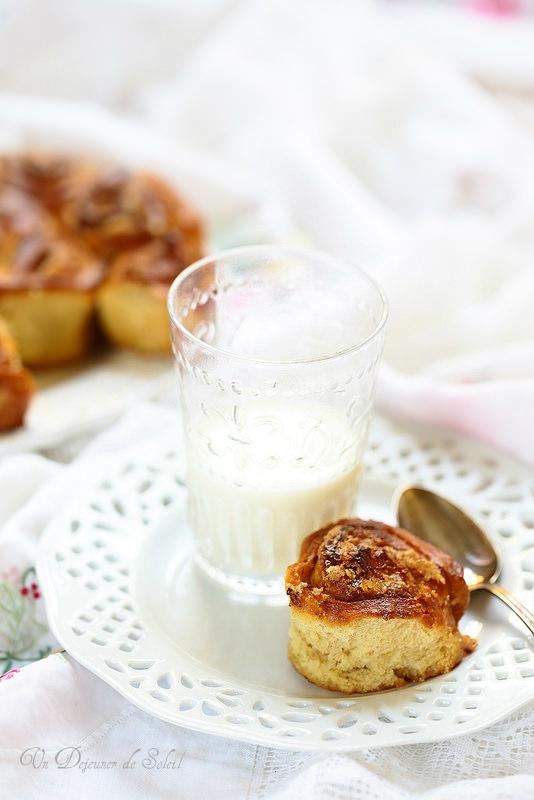 Torta delle rose, brioche roulée italienne (recette et histoire)