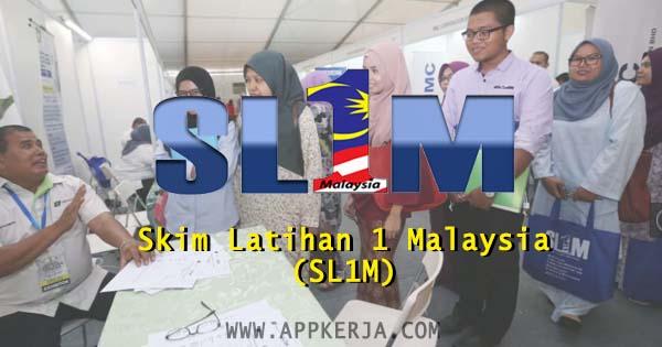 Skim Latihan Satu Malaysia (SL1M)