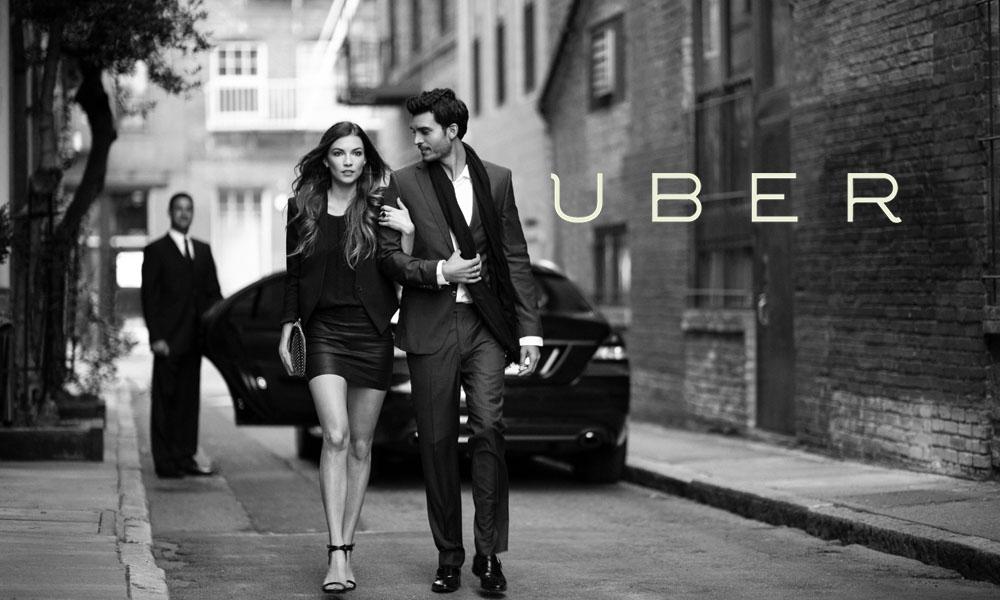 UBERX VS UBER LUX - Roll Like Boss