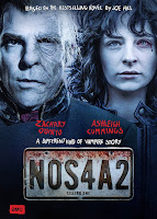 NOS4A2 Season 1 Dual Audio Hindi 720p HDRip