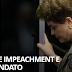 POLÍTICA - Senado aprova impeachment, Dilma perde mandato e Temer assume