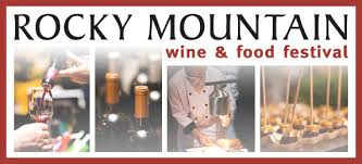 Rocky Mountain Wine And Food Festival Calgary
