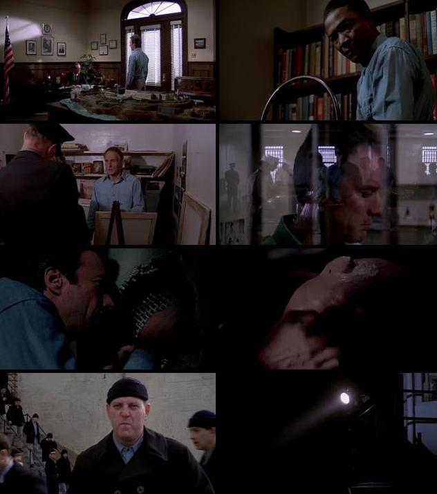 Escape From Alcatraz 1979 Dual Audio Hindi 720p BluRay