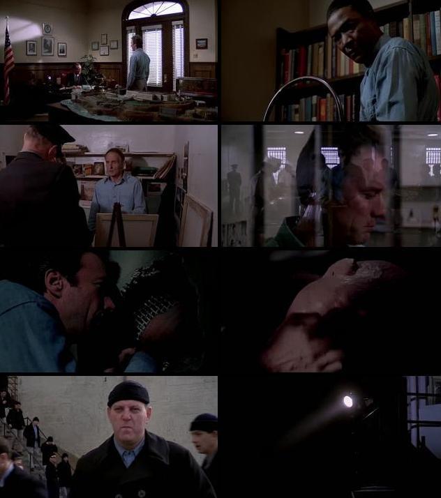 Escape From Alcatraz 1979 Dual Audio Hindi 720p BluRay