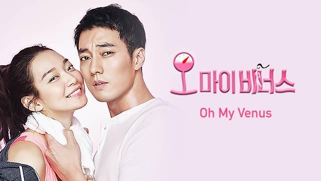 Diet Sehat Ala Drama Korea  Oh My Venus