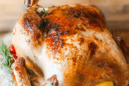 Citrus and Herb Turkey Brine Recipe