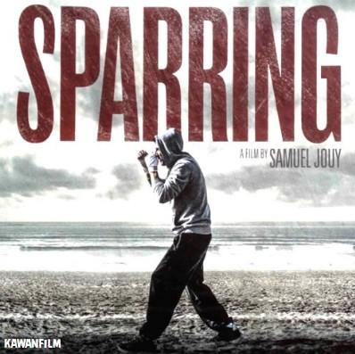 Sparring (2018) WEBDL Subtitle Indonesia