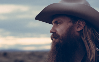 """Lirik Lagu Chris Stapleton - Say Something"""