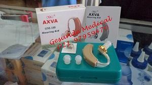 AXVA OM-188 Alat Dengar Wireless