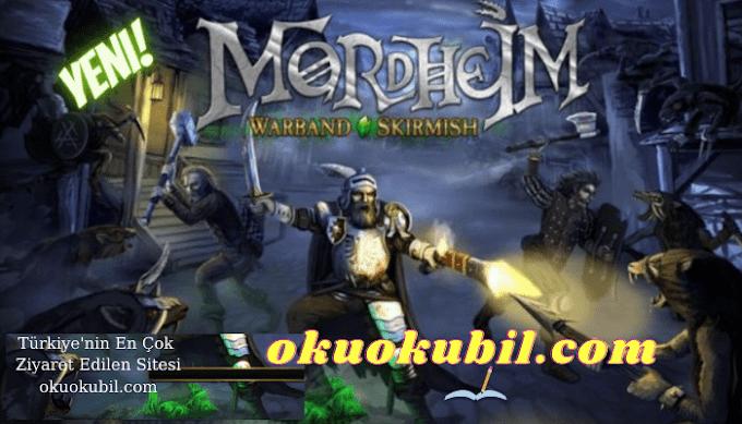 Mordheim Warband Skirmish v1.13.2 Altın + Para Hileli Mod Apk
