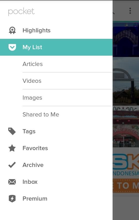 Berbagai informasi menarik berupa info kesehatan Cara Membaca Artikel Secara Offline di Handphone Android