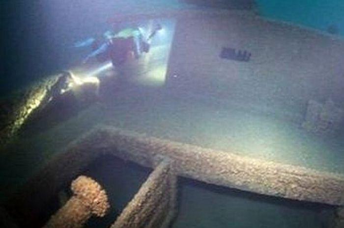 Misteri Penemuan 17 Jenazah Utuh dalam Kapal Kuno Berusia 131 Tahun, Arkeolog Prediksi Kemungkinan Jebakan