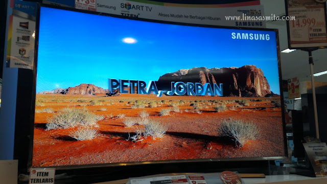 Televisi Samsung