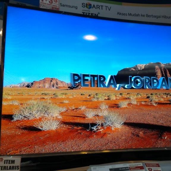 Pertimbangan Apa Saja yang Kamu Pilih Saat Membeli Televisi?