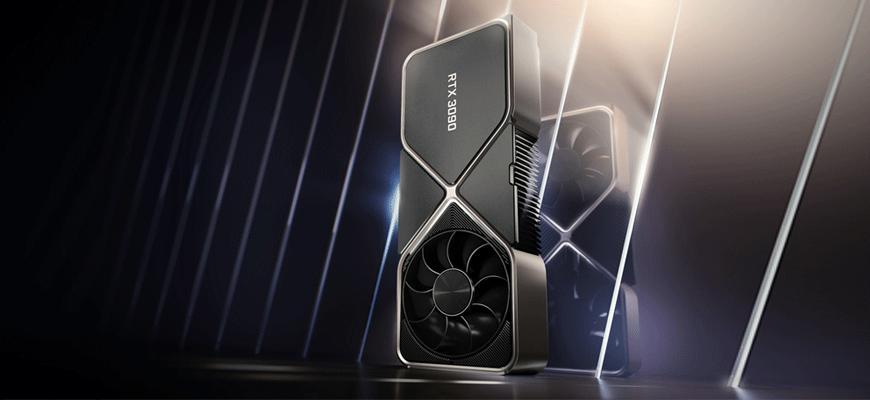 Technologies powered by Nvidia Ampera 2