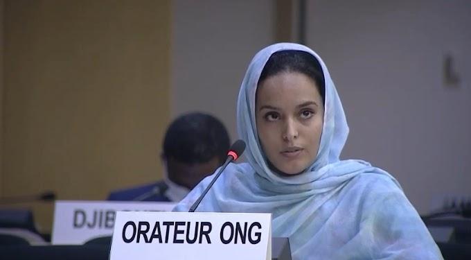 منظمة فرنسا الحريات تدعو إلى إنشاء ولاية مقرر خاص معني بحالة حقوق الإنسان في أراضي الصحراء الغربية المحتلة.