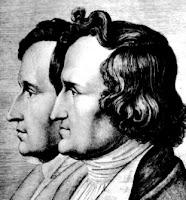 Hermanos Grimm - biografía