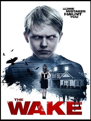The Wake (2017) Movie English HD 720p WEB-DL 600mb