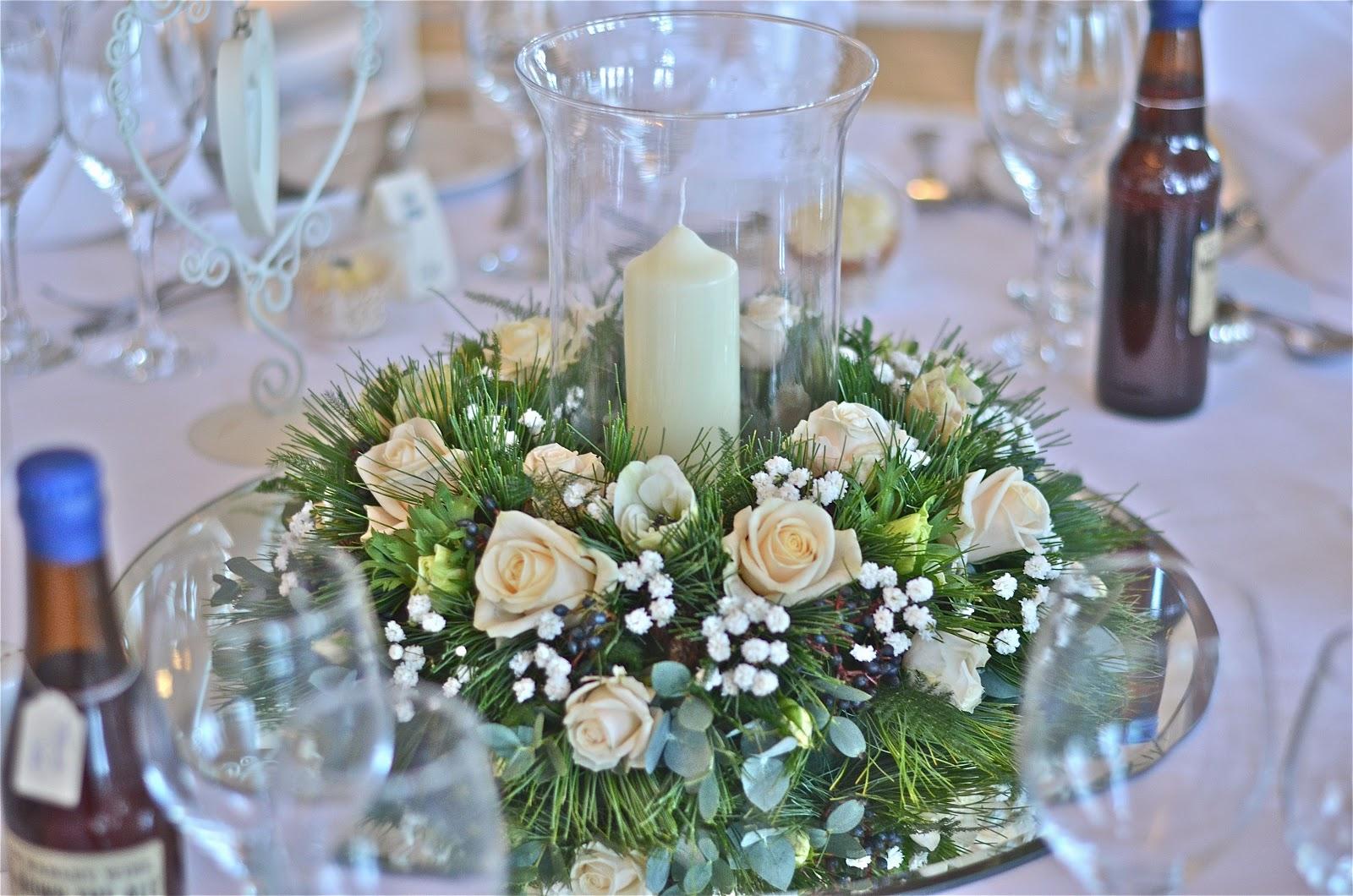 Wedding Flowers Blog Lucy S Winter Wedding Flowers