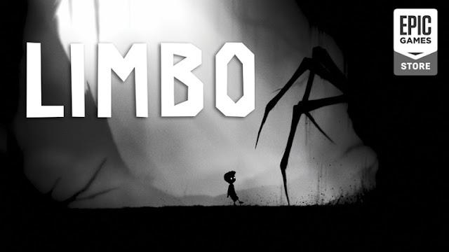 Game LIMBO Sedang Gratis di Epic Games Store! — Berlaku Sampai 25 Juli!