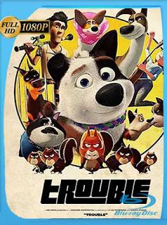 Trouble (2019) HD [1080p] Latino [GoogleDrive] PGD