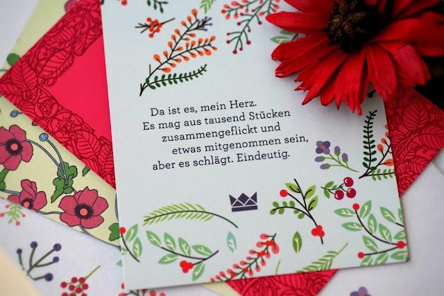 Zwischen Liebeserklärung und Rant: Ein letzter Tanz mit den Königskindern www.nanawhatelse.at