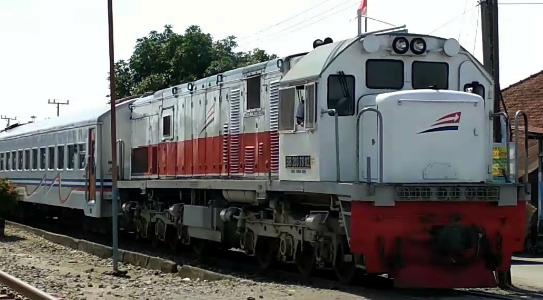 KAI Sumut wajibkan penumpang tunjukan hasil uji cepat COVID-19