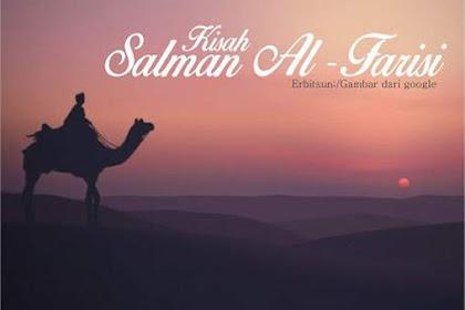 Kisah Salman Al-Farisi dalam Menemukan Indahnya Islam