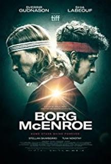 Borg McEnroe (2017) Borg/McEnroe Sinopsis Filma