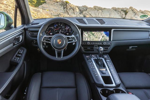 Novo Porsche Macan 2020: preço R$ 329.000 reais