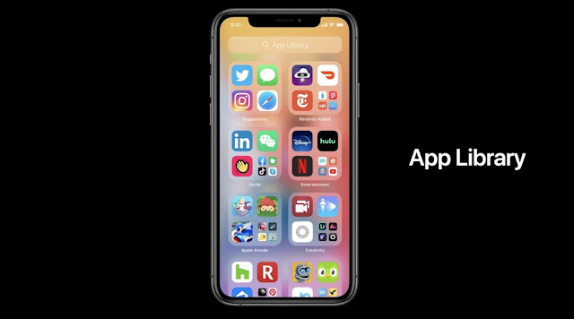 Apple, iOS 14, WWDC