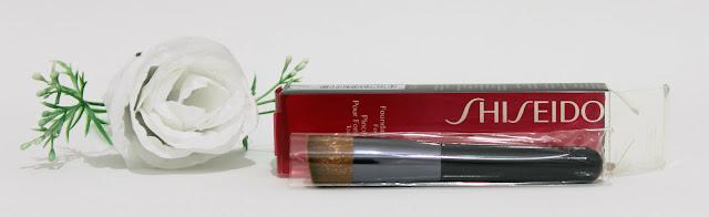 Perfect Foundation Brush Shiseido